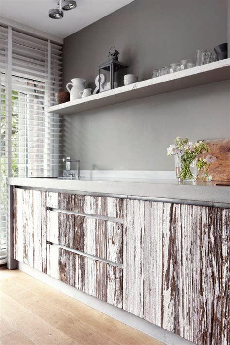 driftwood kitchen cabinets driftwood cabinets design ideas pinterest