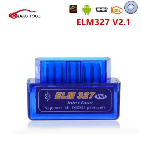 B20 Car Diagnostic Elm327 Bluetooth Obd2 V2 1 Automotive Testtool v2 1 mini elm327 bluetooth interface auto diagnostic tool v2 1 elm 327 diagnostic tool obd2 car