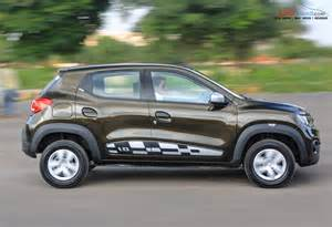 Renault Kwild Renault Kwid 1 0l Amt 1000 Cc Launched In India At Rs 4