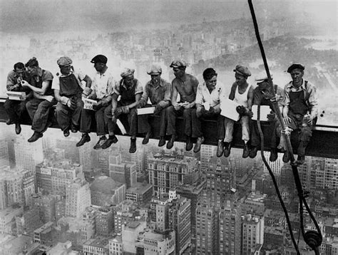 The Radical Images of Lewis Hine, Documentary Photographer