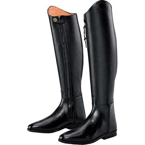 riding shoes mountain horse victoria womens dressage riding boots review