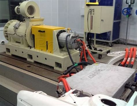motor test bench electric vehicles and hybrid motor system test powerlink