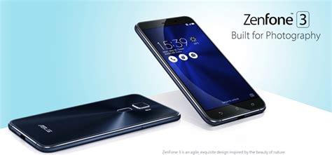 Handphone Asus Zenfone 3 mengenal 5 kelebihan unik yang ada pada handphone asus