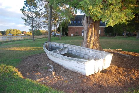 wooden row boat decor wooden row boats for sale boat garden planter