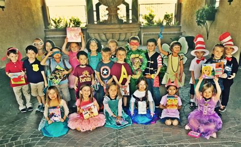 dressing an intimate story books read a thon week storybook dress up day principal s