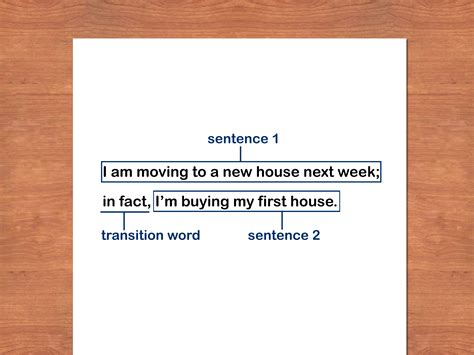 Sentences Of Declarative by How To Write Declarative Sentences 11 Steps With Pictures
