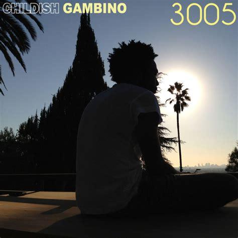 childish gambino year 3005 childish gambino v 3005 lyrics genius lyrics