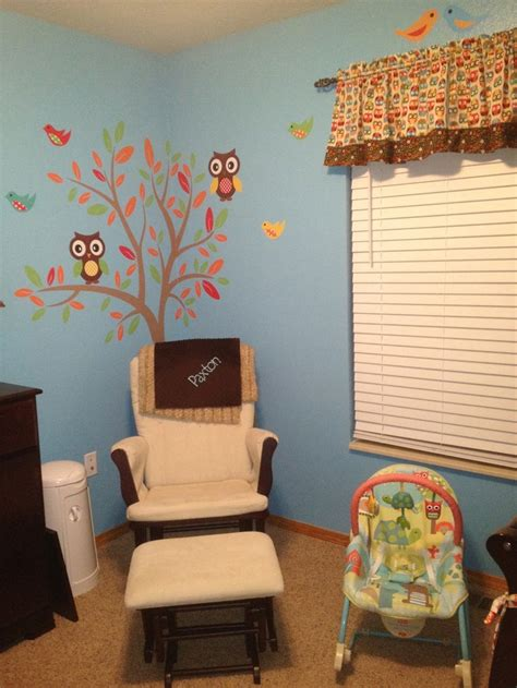 owl themed bedroom owl themed baby room bedroom ideas pinterest