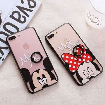Softcase Mickey Mouse Kartun Ring For Oppo Neo 7 A33 Neo 9 A37 F1s best mouse cover products on wanelo