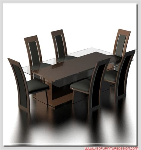 Design Of Dining Table It S All About Fashion Things Dining Table Designs