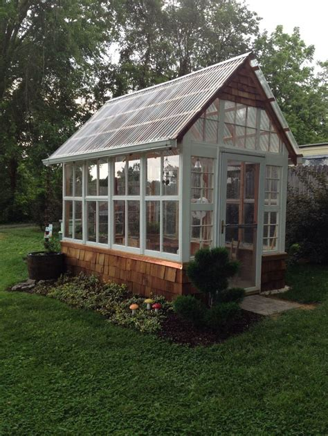 greenhouse shed designs best 25 greenhouse shed ideas on pinterest outdoor