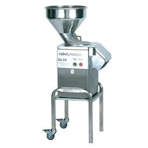 stand hp robot original robot coupe cl55 bulk w stand stainless food processor