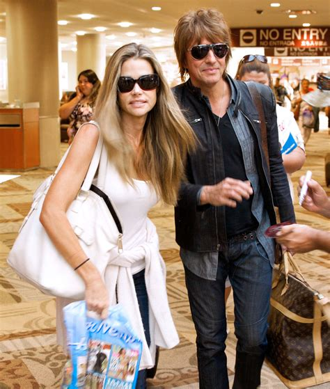 Richards And Richie Sambora Split by File Richards And Richie Sambora Split Zimbio