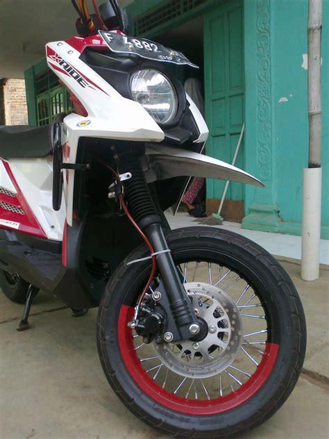 Spakbor Depan Mio Jori Yamaha modifikasi spakbor depan mio sporty modifikasi motor kawasaki honda yamaha