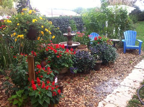 April Showers Bring May Flowers Massey Services Inc Hummingbird Garden Flowers