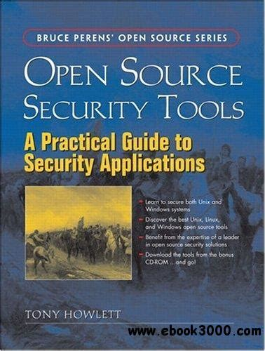 open source security tools home security related ebook