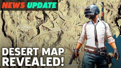 pubg desert map xbox pubg desert map finally revealed gs news update