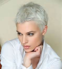 spikey hairstyles for 60s 25 latest womens short hairstyles ideas sheideas