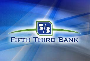 fifth third bank geeks out on its own ridiculous name in bitten by the processing bug in the banking biz singleton