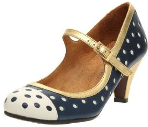 Chausures Annees 50 Javari Chaussures R 233 Tro Chic Sp 233 Cial Chaussures 233 Es 40