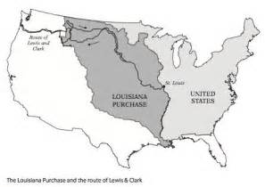 louisiana purchase blank map www pixshark images