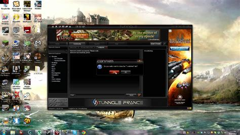 how to update tunngle how to host borderlands 2 tunngle pc youtube