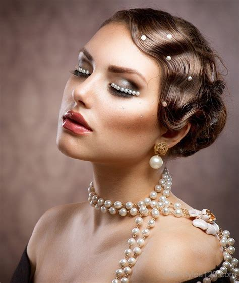 Wave Hairstyle by 20 Top Flapper Finger Wave Hairstyle Ideas