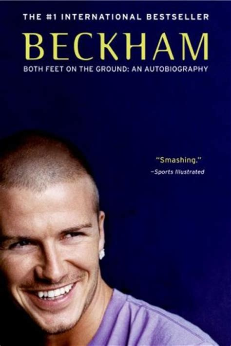 download autobiography of david beckham both feet on the the free kicks report david beckham both feet on the