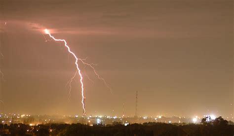 imagenes sorprendentes de tormentas c 243 mo fotografiar rayos y tormentas el 233 ctricas revista