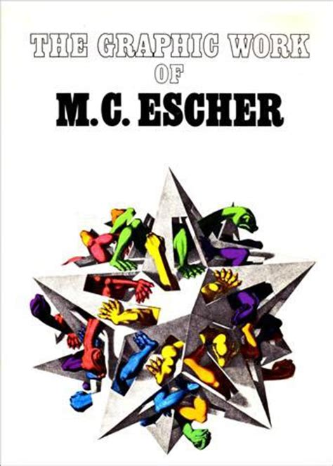 libro m c escher the graphic art