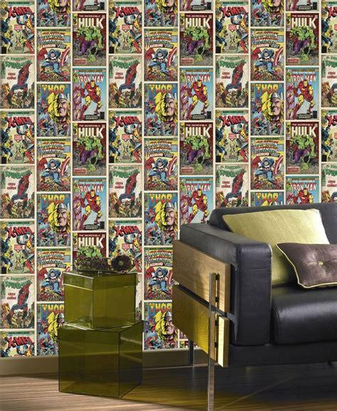 comic book wallpaper for bedroom 17 best graham and brown images on pinterest wallpaper