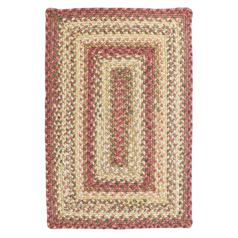 barcelona outdoor braided rugs
