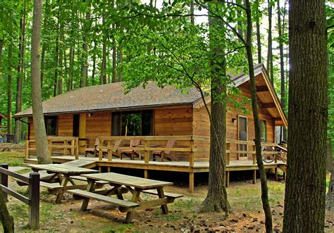 Va Cabins by Views At West Virginia S State Parks Include Nature
