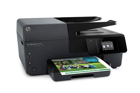 hp officejet pro 6830 and instant ink review review pc