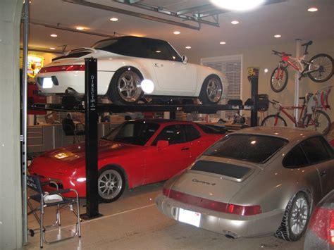 how much does a 4 door porsche cost 4 post car lift for the garage rennlist porsche