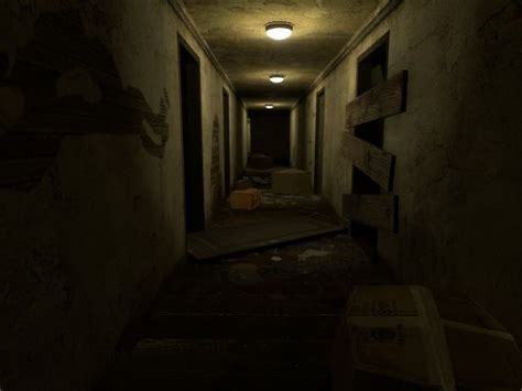 apartment hallway apartment hallway image demons vs humans mod for half