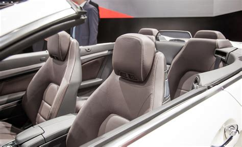 E Class 2014 Interior by Car And Driver