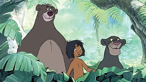 film disney jungle my screens 187 culte du dimanche le livre de la jungle des