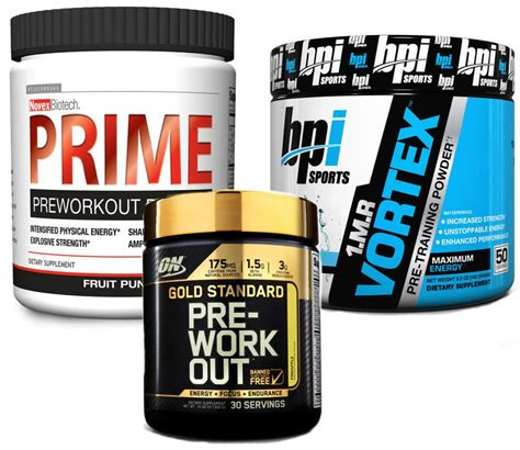 supplements for energy 3 pre workout energy supplements for the energy you need