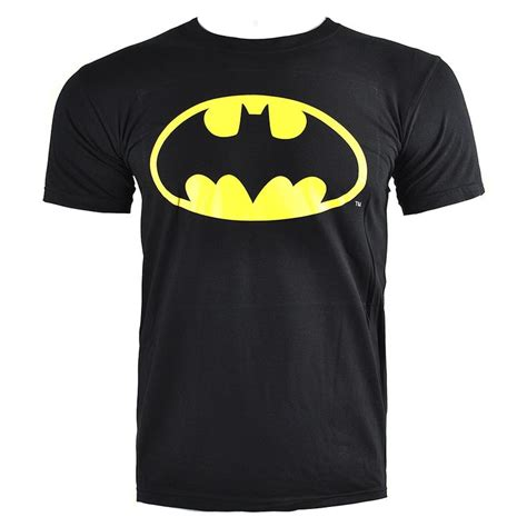 Polo Shirt Batman Black 1 dc comics batman shield t shirt black t shirts shirts and products