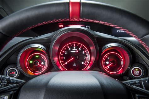 New Honda Civic Type R Interior by 2015 Geneva Motor Show Honda Civic Type R
