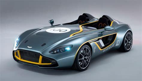 Aston Martin Cc100 Story Aston Martin Cc100