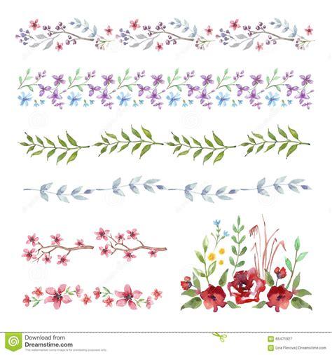 Wedding Card Border Line by Flower Border Designs For Wedding Cards Www Imgkid
