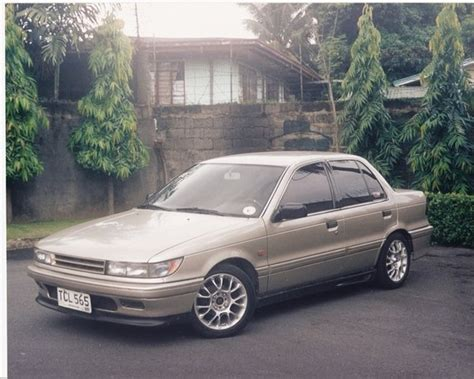 how to fix cars 1991 mitsubishi galant electronic toll collection madison ss 1991 mitsubishi lancer specs photos modification info at cardomain
