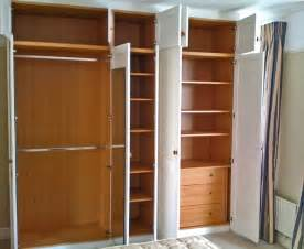 Bedroom Wall Partitions Bristol Fine Furniture Wardrobes