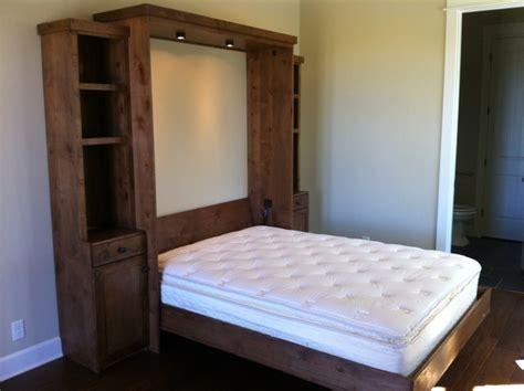 murphy bed austin the best custom made murphy beds in texas rustic