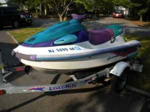 1996 Yamaha Wave Venture 1100 For Sale Used Pwc Classifieds