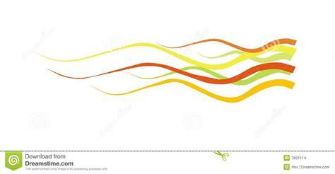 imagenes abstractas lineas l 237 neas de color del vector fondo imagenes de archivo