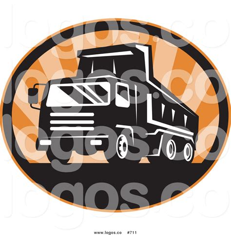 Dump Truck Logo Templates By by 100 Logo Ford Vector Ford Mustang Outline Cars9