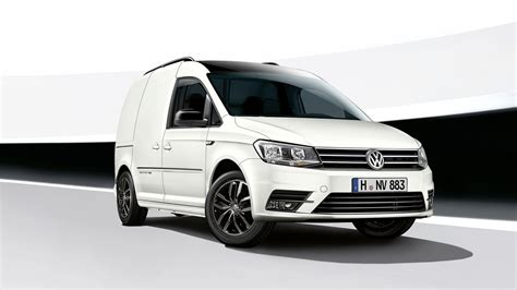 volkswagen caddy 2017 2017 volkswagen caddy edition 35 unveiled photos 1 of 2